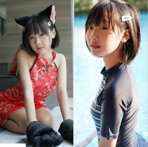 物凄く可愛いと人気のタイ人ネットアイドルが水着写真を初投稿。ファン ...